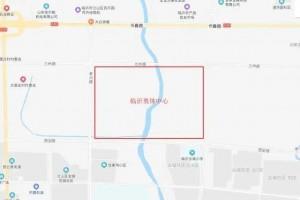 总投34.8亿元临沂市奥体中心建设项目投标