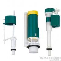 新品**水箱配件 卫浴抽水马桶水箱配件 塑料马桶水箱配件