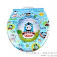 韩国进口THOMAS托马斯儿童马桶盖马桶座圈坐便器座便器