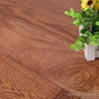 地板直销橡木实木地板 室内实木地板橡木仿古实木地板