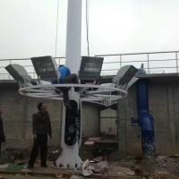 供应大妙光-008西藏30米升降式高杆灯 LED高杆灯 球场高杆灯 高杆灯配套配件厂家